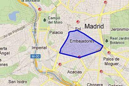 Un barrio español es elegido por 'Time Out' como el más 'cool' del mundo... ¡y está en Madrid!