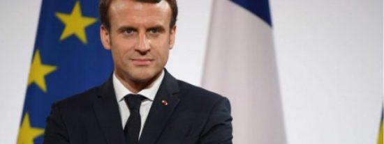 """Francia dijo """"Sí"""" al procedimiento de investigación de la Corte Penal Internacional a Venezuela"""