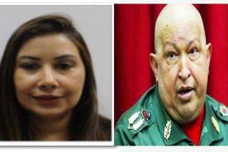 La Audiencia Nacional libera a la enfermera de Hugo Chávez, pese a que EEUU la reclama por blanqueo