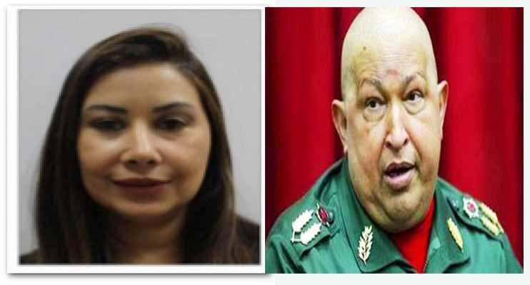 """La enfermera de Chávez alega """"persecución política"""" para evitar extradición a Venezuela"""