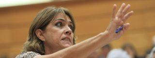 """Los nombres de jueces y fiscales que viajaron a Cartagena para estar """"missing en combate"""""""
