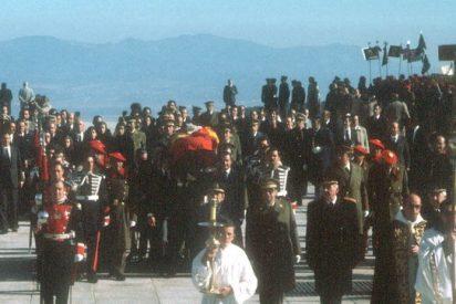 Los obispos españoles 'canonizaron' a Franco tras su muerte
