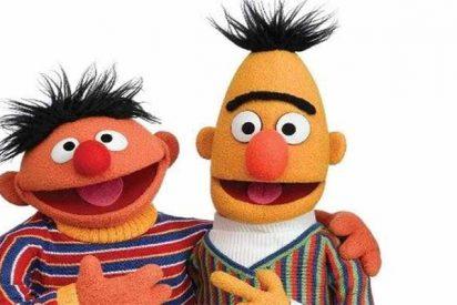 'Barrio Sésamo': Se confirma oficialmente que Epi y Blas eran novios