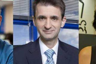 Escolar paga los favores de Telemadrid con una babosa entrevista a José Pablo López en Vertele