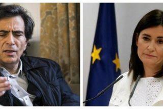 """Arcadi se burla de Montón: """"Un máster de esa naturaleza solo sirve para trabajar en El País o para ser ministro"""""""
