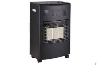 Alternativas a la calefacción eléctrica: estufas de gas (nuestra selección desde 68 €) 🔥