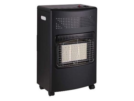 Alternativas a la calefacción eléctrica: estufas de gas