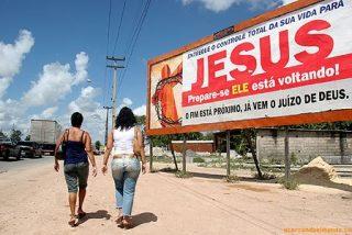 Los evangélicos tendrán el voto clave para determinar el próximo presidente de Brasil