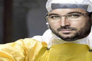 Jordi Évole se pone gracioso y arrasa con un tuit refranero tras la dimisión de la ministra Montón