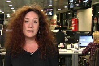 El vídeo de la podemita Cristina Fallarás robando en un comercio incendia las redes