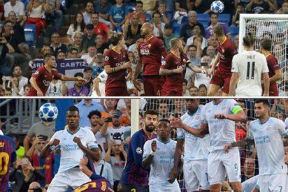Isco deja con el culo al aire a los que 'endiosaban' a Messi