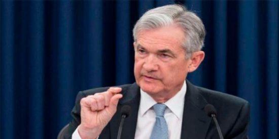 EEUU: La Reserva Federal sube los tipos y deja el precio del dinero en niveles de 2008
