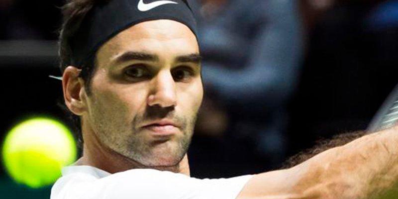 Federer eliminado en octavos de final del Abierto de EE.UU. por el número 55 del mundo