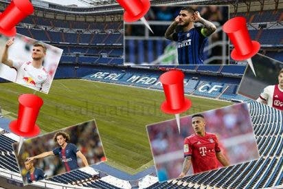 La nueva normativa UEFA le 'regala' al Madrid estos fichajes