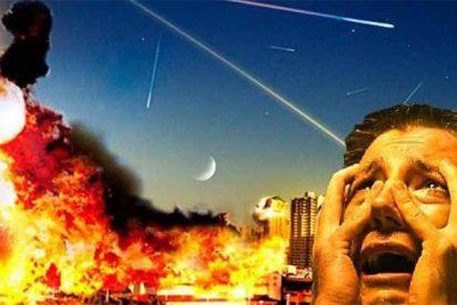 Éste es el plan de los más ricos del Planeta Tierra pero... ¿Qué harías tu si el mundo se fuera a acabar mañana?