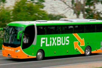 Si Ryanair te deja tirado, FlixBus te regala un billete de autocar