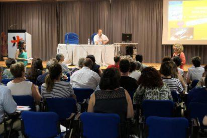 Jornadas de Puertas Abiertas y de Familia y Cuidados Paliativos en el CEHS