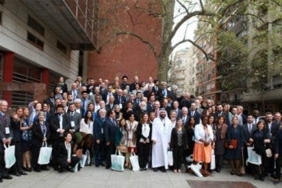 Se inició en Buenos Aires el Foro Interreligioso G20