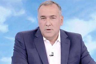 """TVE: """"No se puede hablar de la tesis de Sánchez, como cuando con Zapatero estaba prohibido hablar de crisis"""""""