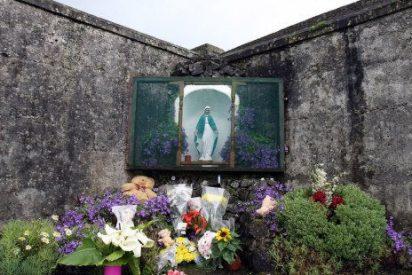 Francisco pide a la Iglesia irlandesa pagar indemnizaciones por el escándalo la fosa de Tuam