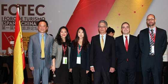 El turismo chino, una oportunidad de oro para España