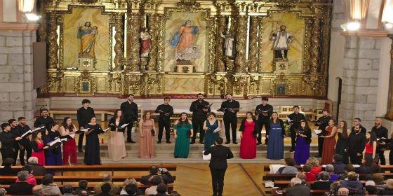 Burgos acoge el IV Festival de Música Antonio de Cabezón