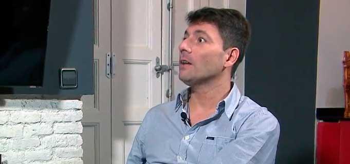"""Fran Álvarez, ex de Belén Esteban: """"Ella hacía caja y los demás a verlas venir"""""""