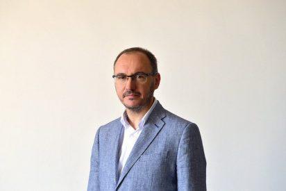 Nuevo decano de la Facultad de Teología de la UPSA