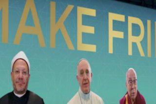 Las principales confesiones firmarán una 'Declaración de amistad entre religiones'