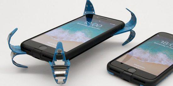 Mira el truco que vas a querer copiar cuando vayas a cargar el móvil