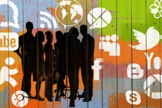 Los jóvenes, presente de la sociedad y de la Iglesia