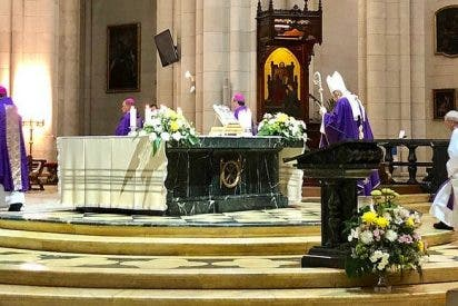 """Cardenal Osoro: """"Don Anastasio vivió su vida entera con pasión misionera"""""""