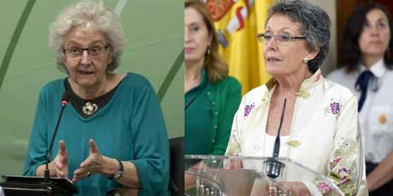 """Soledad Gallego-Díaz no ve 'purgas' ni en 'su' País ni en la RTVE de Rosa María Mateo: """"Los medios evolucionan, y ella lo que busca es la profesionalización de un medio público"""""""