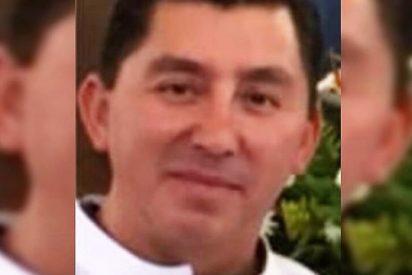 Detienen al presunto asesino del sacerdote de Michoacán