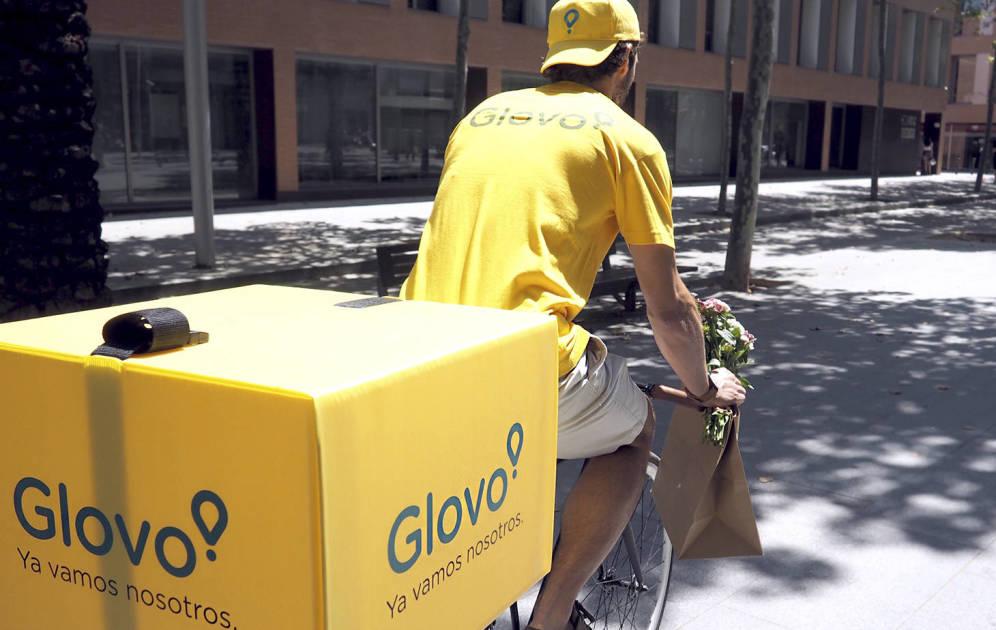 Revolución en Glovo Madrid: los repartidores demandarán mejores condiciones laborales