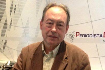 Gregorio Morán se marcha de 'Crónica Global' tras la censura de un artículo suyo cargando contra La Vanguardia