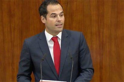 """Ignacio Aguado abochorna al PSOE por """"gastarse el dinero en prostitutas y cocaína"""" y una socialista monta en cólera"""