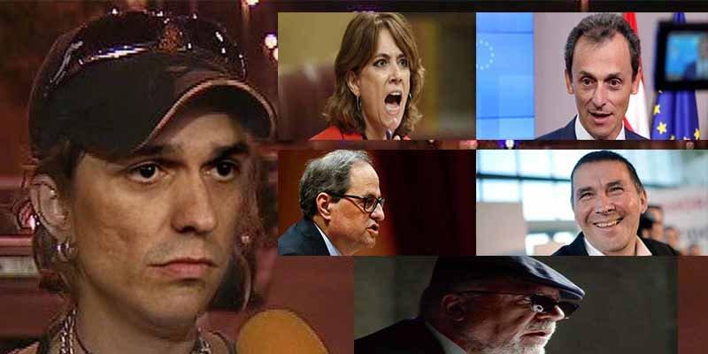 Ni España ni los españoles se merecen a Pedro Sánchez y este Gobierno de mierda