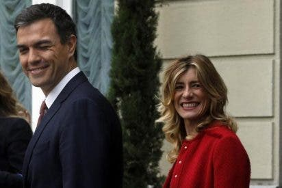 Pedro Sánchez 'de los cielos': utilizó el helicóptero oficial para viajar a la boda de su cuñado