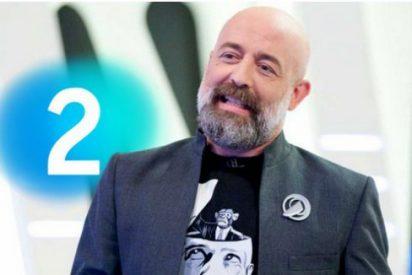 El nuevo director 'soviético' de La 2 presume de desempolvar un programa de concursos aprobado en la etapa anterior