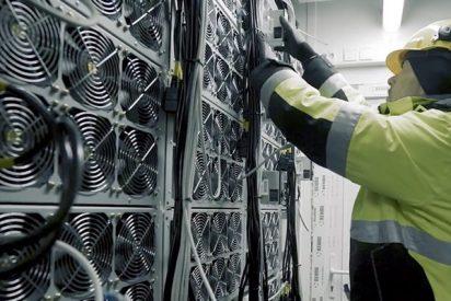 Amenazan con cortarle la luz a esta granja de Bitcoin porque consume tanto que no hay energía suficiente para los ciudadanos