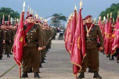 Colombia y Venezuela reavivan las tensiones tras la incursión de militares chavistas en la frontera