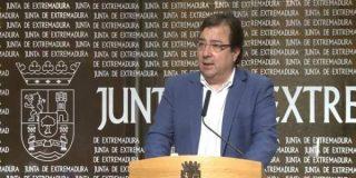 Extremadura, en alerta por un brote portugués, no descarta el confinamiento