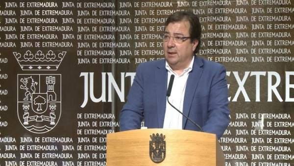 """Vara: la petición al Papa sobre Guadalupe no busca """"hacer política"""", sino trasladar """"una anomalía"""""""