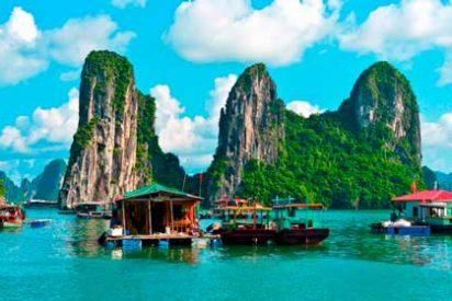Vietnam: Un destino de película