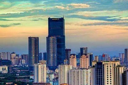 Vuelos baratos a Hanoi