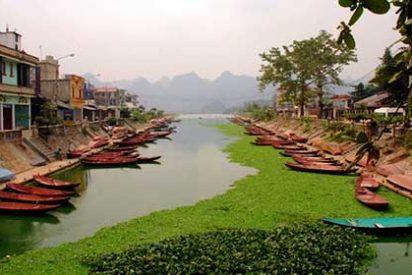 """Espectacular """"Road trip"""" en moto por Vietnam"""
