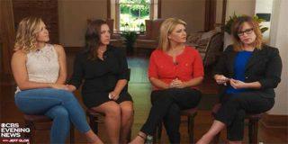 La escalofriante y aberrante historia de un cura que abusó de cinco hermanas cuando eran niñas