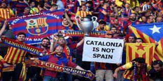 El 'Barça' sigue en la Liga española pero abandona España