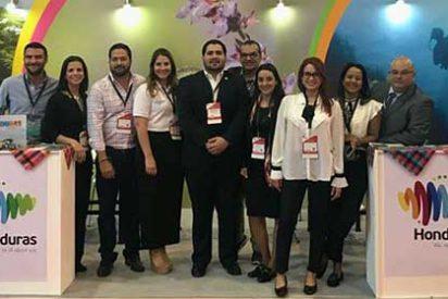 Honduras presentó sus atractivos turísticos en la Feria IBTM